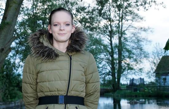 Helina de Jong