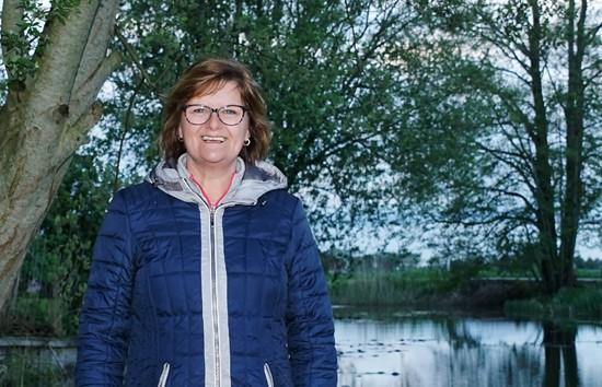 Janny Kroes - Frankema