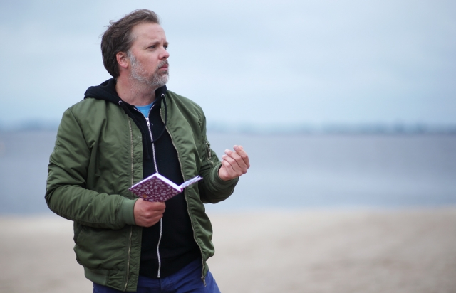 Regisseur Eelco Venema deelt zijn notities